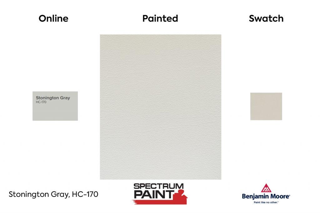Stonington Gray Colors