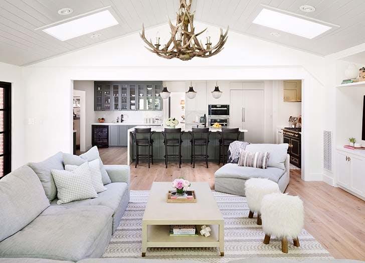 Stonington Gray Ceiling