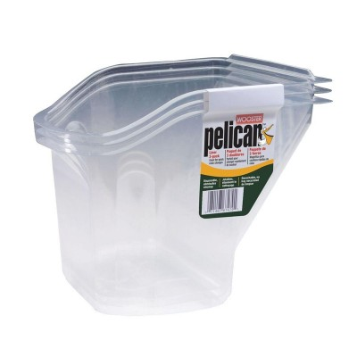 Wooster Pelican Liners 3-Pack